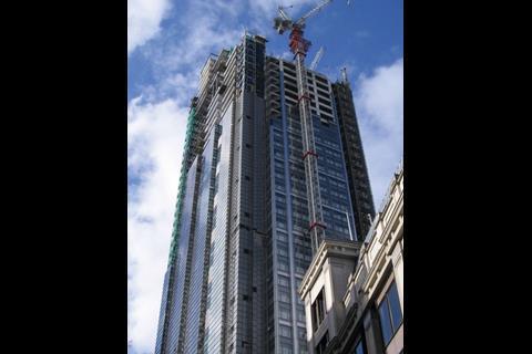 Heron tower